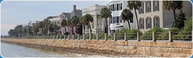 Charleston, South Carolina courier and delivery service