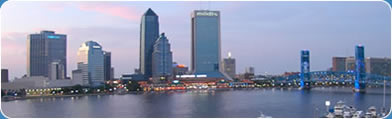 Jacksonville, Florida courier and delivery service