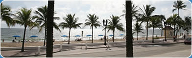 Fort Lauderdale, Florida courier and delivery service